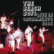 The Beach Boys The Beach Boys Live In Sacramento 1964