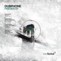 Dubphone, Angel Mosteiro Warped (Original Mix)