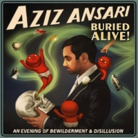 Aziz Ansari Cheese is Everywhere: Describing a Night Out