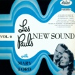 Les Paul/Mary Ford Les Paul's New Sound [Vol. 2]