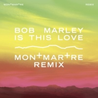 Bob Marley Is This Love [Montmartre Remix]