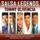 Tommy Olivencia Salsa Legends