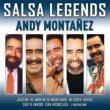 Andy Montañez Salsa Legends