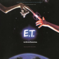 """John Williams Three Million Light Years From Home [From """"E.T. The Extra-Terrestrial"""" Soundtrack]"""