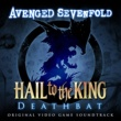 Avenged Sevenfold Hail To The King: Deathbat (Original Video Game Soundtrack)