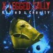 X-LEGGED SALLY KILLED BY CHARITY