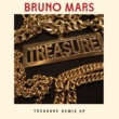 Bruno Mars Treasure Remix EP