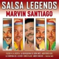 Marvin Santiago Para Usted [Album Version]