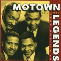 フォー・トップス Motown Legends: Bernadette