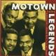 フォー・トップス Motown Legends: Bernadette