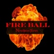 NINJAMAN JAPAN FIRE BALL