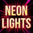 Chromotune Neon Lights (Originally Performed by Demi Lovato) [Karaoke Version]