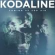Kodaline カミング・アップ・フォー・エアー (Deluxe Album)