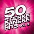 Various Artists 50 Stærke Danske Hits (Vol. 3)