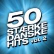 News 50 Stærke Danske Hits (Vol. 2)