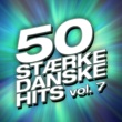 Various Artists 50 Stærke Danske Hits (Vol. 7)
