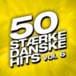 Various Artists 50 Stærke Danske Hits (Vol. 6)