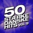 Various Artists 50 Stærke Danske Hits (Vol. 9)