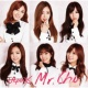Apink Mr. Chu(On Stage)~Japanese Ver.~