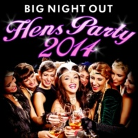 Bachelorette Party Band Big Night Out - Hens Party 2014
