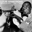 Louis Armstrong Memories of You