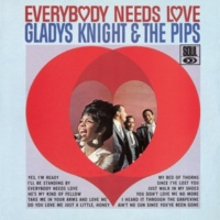 Gladys Knight & The Pips Take Me In Your Arms And Love Me