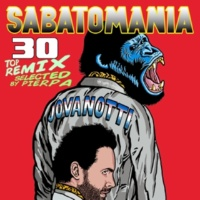 ジョヴァノッティ Sabato [Appennino Dub Mix by Leo Fresco]