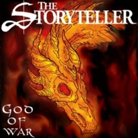 Storyteller God of War