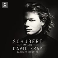 David Fray Piano Sonata No. 18 in G Major, D. 894, 'Fantasie': III. Menuetto. Allegro moderato - Trio