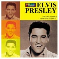 ELVIS PRESLEY ハートブレイク・ホテル