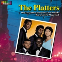 THE PLATTERS ヴー・ヴィー・アー・ビー
