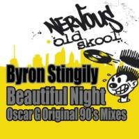 Byron Stingily Beautiful Night (Oscar G's Smooth Vocal Mix)