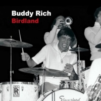 バディ・リッチ Birdland [Live]