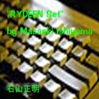 石山正明 Rydeen (Live 01/07/2010)
