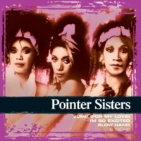 "The Pointer Sisters アイ・ニード・ユー (12"" Version)"