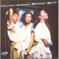 The Pointer Sisters ニュートロン・ダンス