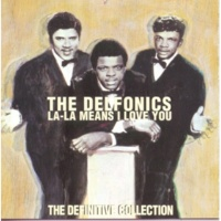The Delfonics ファニー・フィーリング