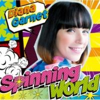 ダイアナガーネット Spinning World (Instrumental)