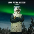 MAN WITH A MISSION Seven Deadly Sins