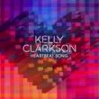 Kelly Clarkson ハートビート・ソング