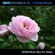 浜崎 vs 浜崎 睡眠用ジブリ・オルゴール ベストセレクション
