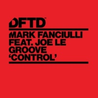 Mark Fanciulli Control (feat. Joe Le Groove) [Accapella]