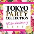Maroon 5/Wiz Khalifa TOKYO PARTY COLLECTION - TGC 10th Anniversary BEST -