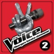 Various Artists The Voice - Livesending 2