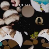 QUKO/Emi Evens Teardrop (feat. Emi Evens)