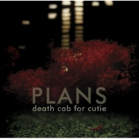 Death Cab for Cutie Summer Skin