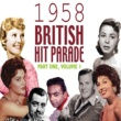 The King Brothers The 1958 British Hit Parade Part 1