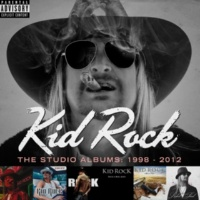 Kid Rock New Orleans