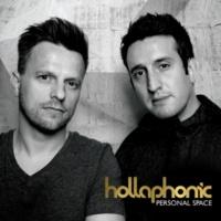 Hollaphonic/Hausjacker Goin' Nowhere (feat.Hausjacker)