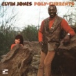 Elvin Jones Poly-Currents